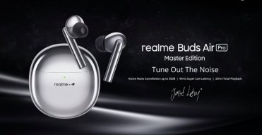 Realme Buds Air Pro Master Edition 1