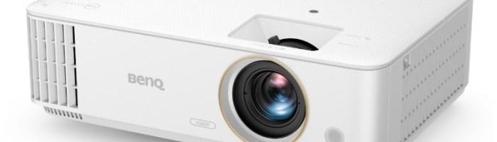 BenQ a anuntat proiectoarele Home Cinema cu Android TV