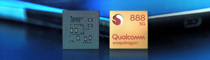 Qualcomm anunta Snapdragon 888 - noua platforma high-end