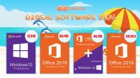 Posibil ultimele oferte la Windows si Office din acest an – preturi de la 12 euro