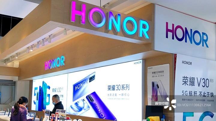 Honor poate folosi acum serviciile Google