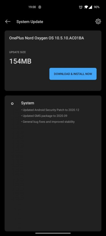 OnePlus Nord_Settings_OS_update (4)