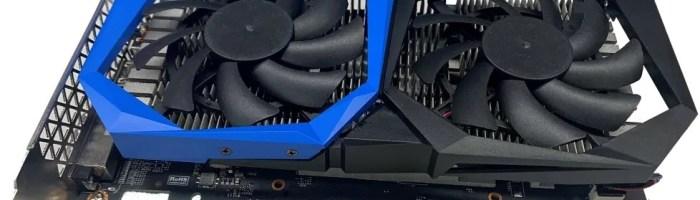 Intel a lansat prima placa video pentru desktop - Iris Xe
