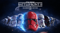 Star Wars Battlefront II: Celebration Edition este gratis pe Epic Store