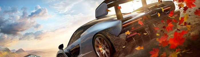 Forza Horizon 4 vine pe Steam