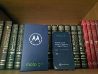Review Motorola Moto G30 – smartphone midrange