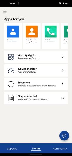 Nokia 5.4 software (5)
