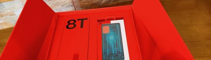Review OnePlus 8T - un flagship adevărat