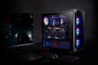 XPG Battlecruiser – o carcasa din sticla si iluminare RGB