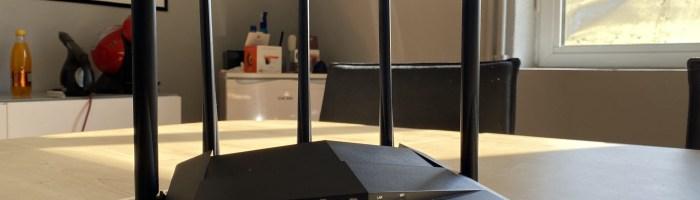 Review Tenda AC11 - router gigabit foarte accesibil