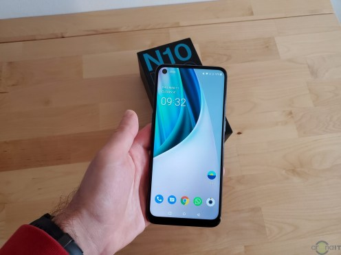 OnePlus Nord N10 5G (2)