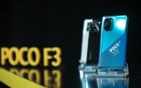Poco X3 Pro si Poco F3 sunt oficiale