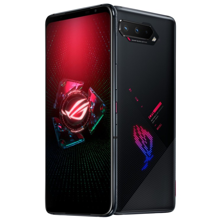 ROG Phone black