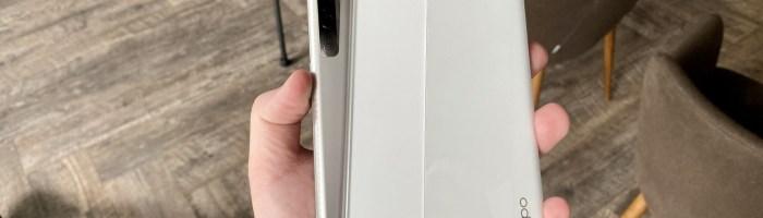 Oppo X - telefonul rulabil de tip concept a ajuns in Romania si l-am testat