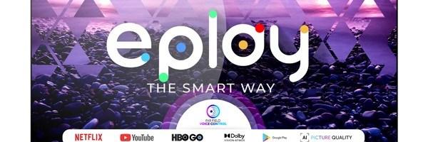 Allview lansează seria de Smart TV-uri ePlay7100