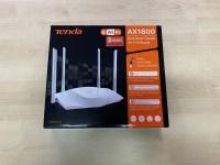 Tenda RX3 – router ieftin cu Wi-Fi 6