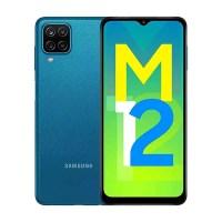 Samsung a lansat Galaxy M12 – telefon ieftin cu bateria mare