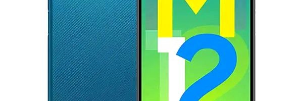 Samsung a lansat Galaxy M12 - telefon ieftin cu bateria mare