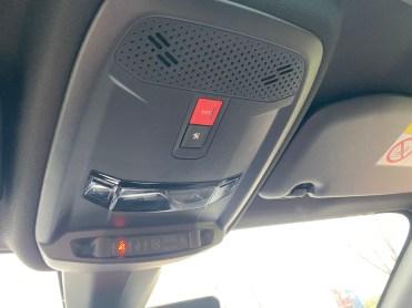 interior peugeot 208 electric (11)