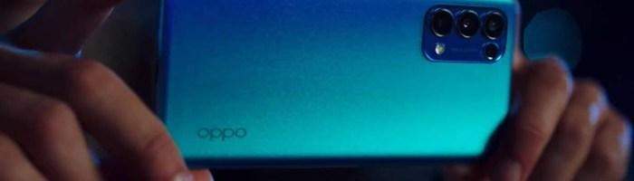Telefoanele din seria Oppo Reno 5 sunt disponibile la precomanda