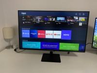 Review monitor smart Samsung M7 – nu stiai ca ai nevoie de asa ceva