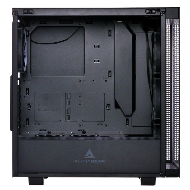 PC Garage a lansat propriul brand de carcase Alphagear