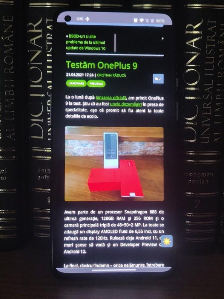 Noi informații despre OnePlus 10