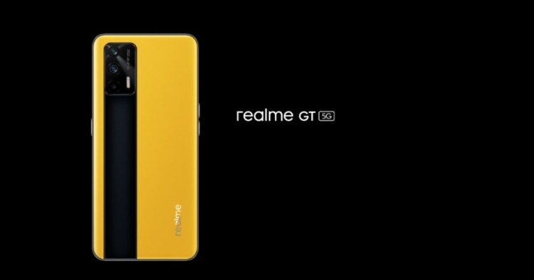 Review realme GT 5G - the new flagship killer is in town