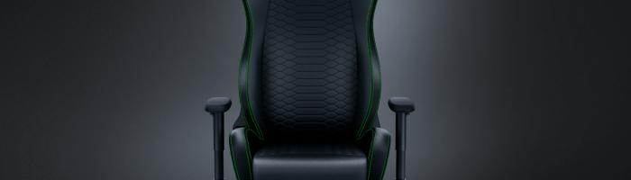 Razer a lansat Iskur X, un scaun de gaming esential