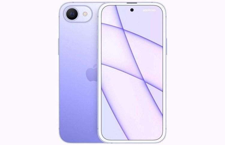 iPhone SE 3 ar putea fi lansat anul urmator