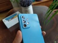 Samsung Galaxy A72 ar putea avea camera de 108MP