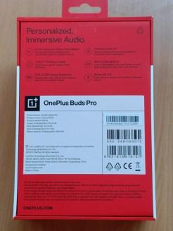 OnePlus Buds Pro (ambalaj si accesorii) (3)