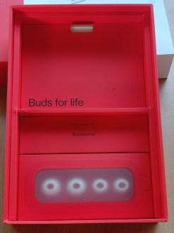 OnePlus Buds Pro (ambalaj si accesorii) (5)