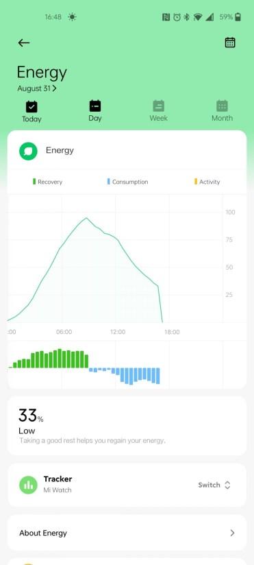 Screenshoot Xiaomi Mi Watch (16)