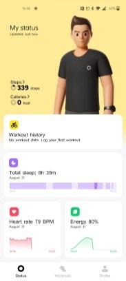 Screenshoot Xiaomi Mi Watch (7)