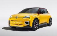 Renault ZOE va fi inlocuit de Renault 5
