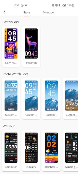 screenshot Xiaomi Mi Band 5 (16)