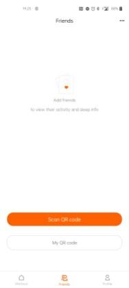 screenshot Xiaomi Mi Band 5 (7)