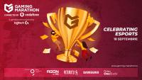 10 competiții de e-sports într-o singură zi în România