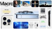S-au lansat iPhone 13 Mini, iPhone 13, iPhone 13 Pro si iPhone 13 Pro Max – preturile sunt foarte bune
