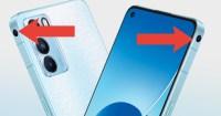OPPO pregătește un smartphone cu camera amplasată pe… muchia laterală