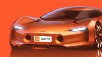 Xiaomi atacă piața automobilelor electrice