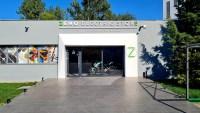 Motociclete electrice de la Zero