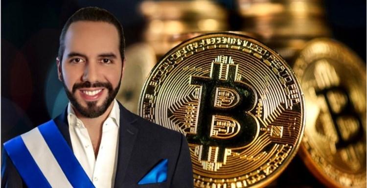 Bitcoin devine mijloc oficial de plată în El Salvador