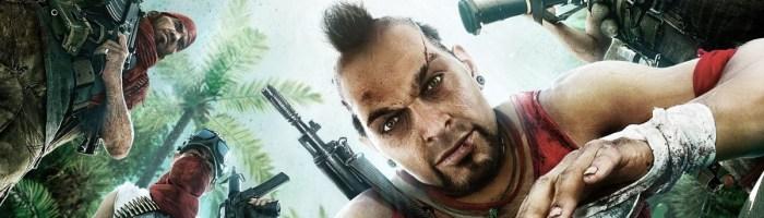 Far Cry 3 si Nioh: The Complete Edition sunt gratis