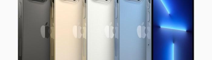 Imi cumpar iPhone 13 Pro Max - uite de ce merita