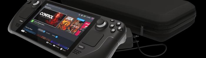 Primele benchmark-uri cu Steam Deck, consola handheld de la Valve