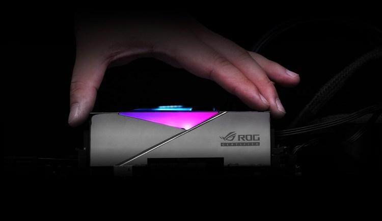XPG a lansat memoriile SPECTRIX D50 cu certificare ROG