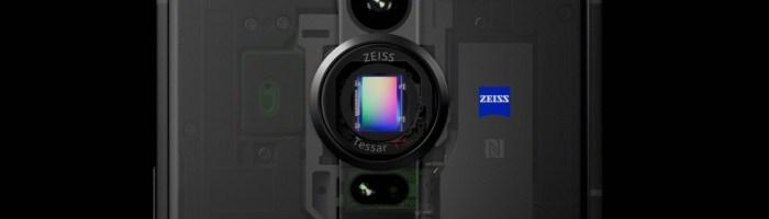 Sony a prezentat Xperia PRO-I: telefon pentru pasionații de fotografie