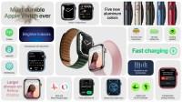 Apple Watch 7 la precomanda la eMAG